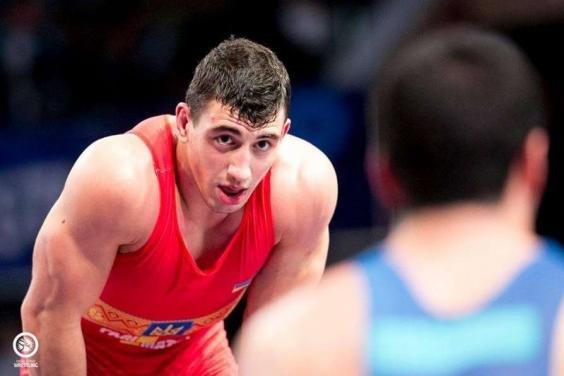 Харківський спортсмен став чемпіоном України U23