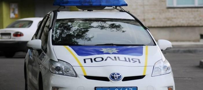 Патрульні виявили рекордно п'яних водіїв