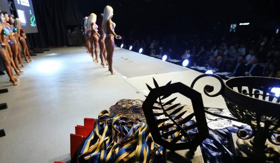 Харків'янка стала кращою в світі Miss bikini