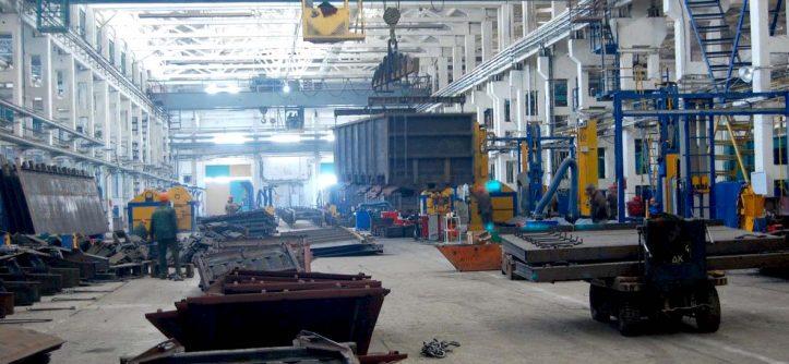 Панютинський вагоноремонтний завод потребує державних замовлень
