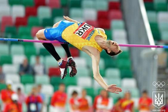 Харків'янин став бронзовим призером з легкої атлетики