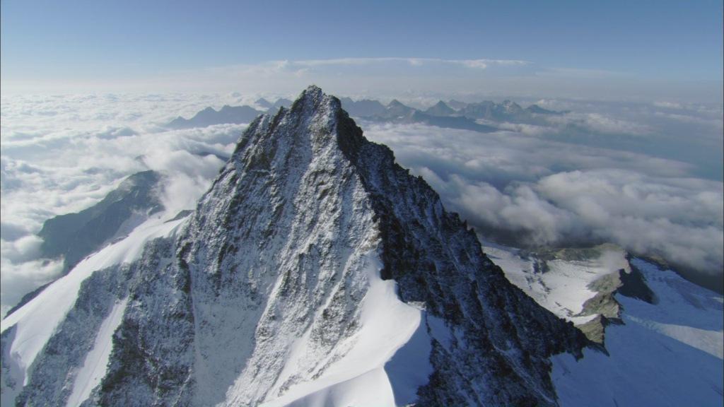 Харківські альпіністи зійшли на вершину Монблан