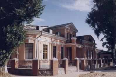 «Красноградський краєзнавчий музей ім. П.Д. Мартиновича»