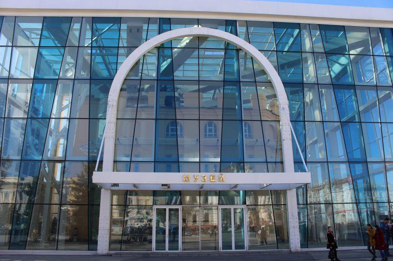 Обласна рада підтримує розвиток музейної справи