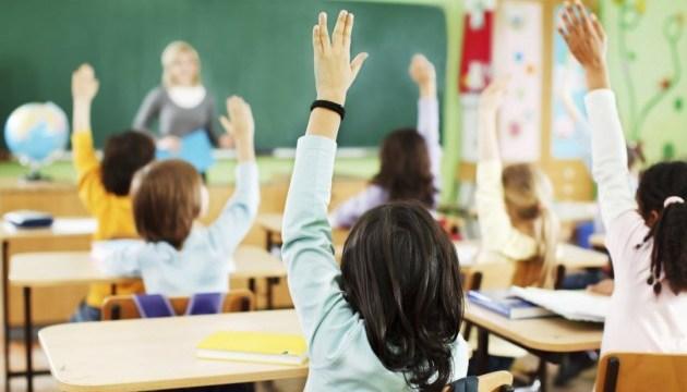Харківщина є в лідерах з підготовки до «Нової української школи»