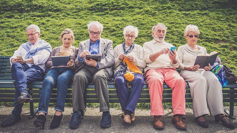 У Харкові пройде фестиваль для людей старшого покоління