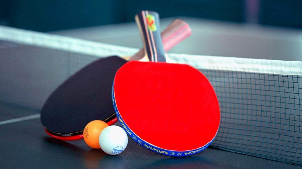 Жіноча збірна з настільного тенісу успішно виступила на Чемпіонаті