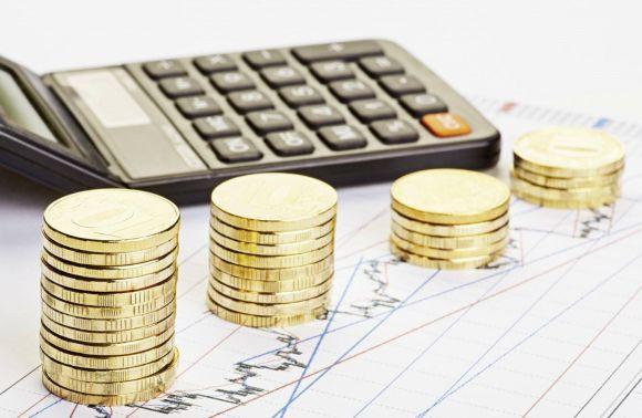 На Харківщині зросли надходження податків