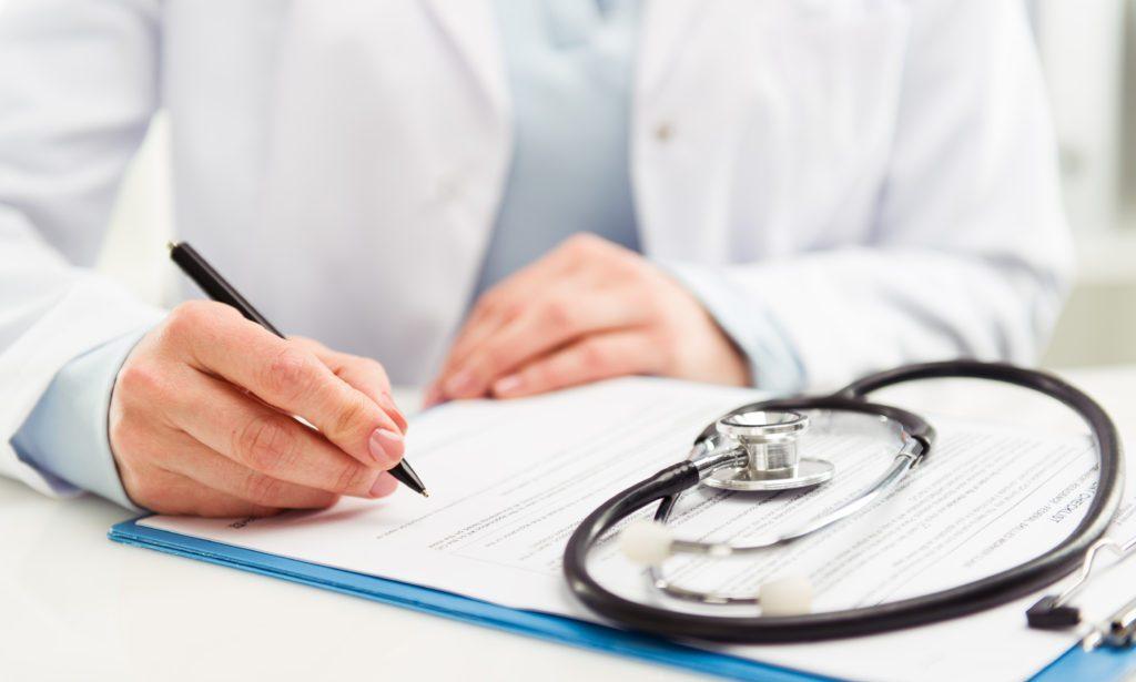 Зросла середня зарплата сімейних лікарів