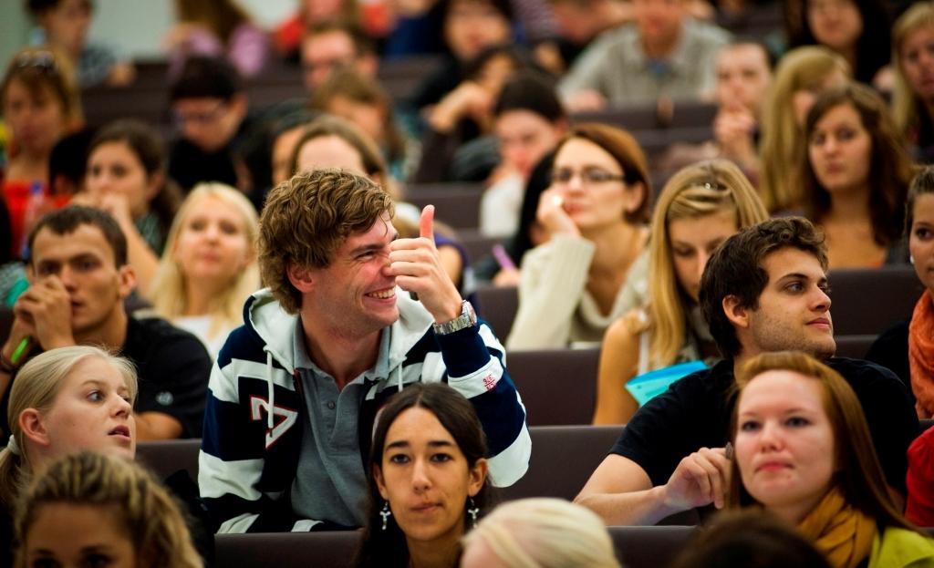 Студенти Харківського вишу проходитимуть стажування за кордоном