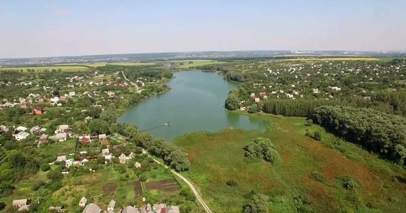 На Харківщині з початку року утворили п'ять нових ОТГ