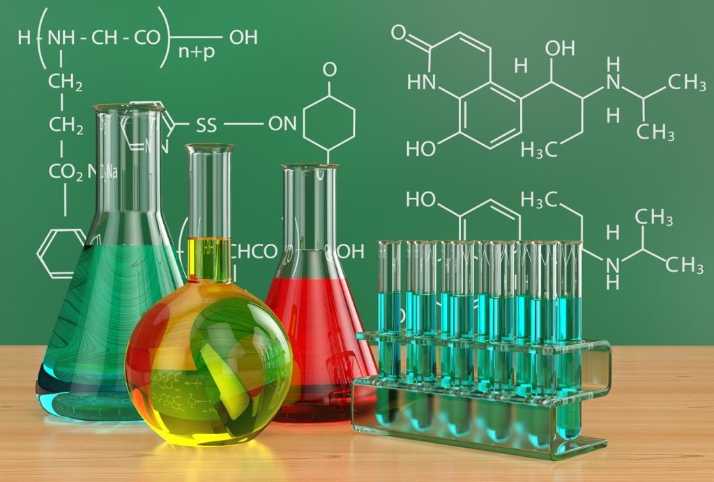 У Харкові змагались кращі юні хіміки