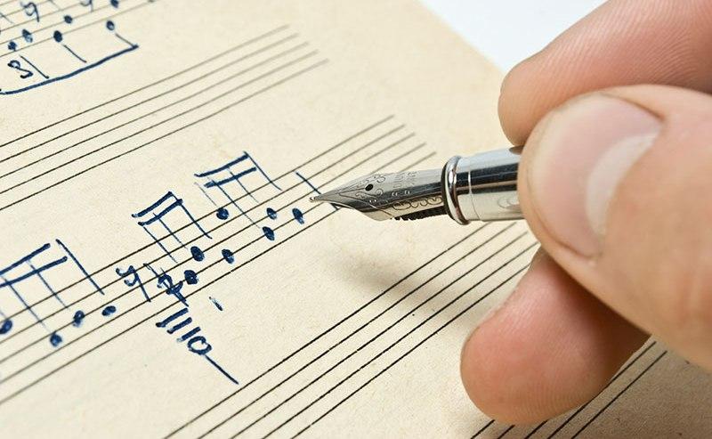 Стартував прийом робіт на конкурс молодих композиторів