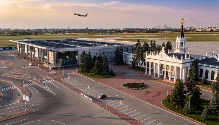 Харків'яни стали більше літати