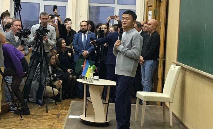 Харківським студентам про бізнес-проекти розповість засновник провідної китайської компанії