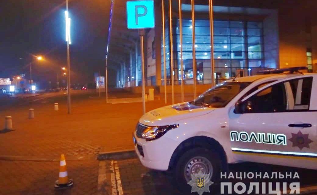 У Харкові «мінували» 410 об'єктів