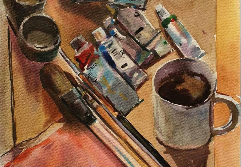 У галереї «Бузок» покажуть «Колір душі»