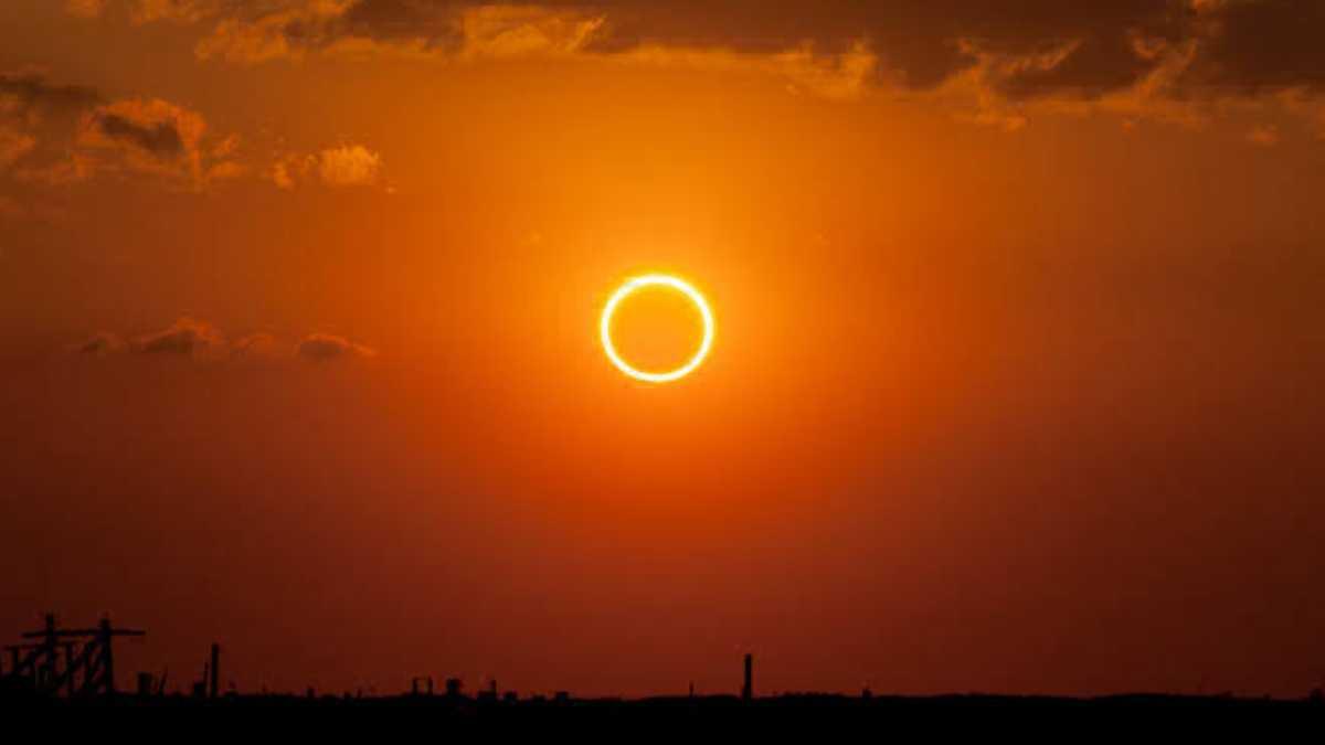 Сьогодні відбулось унікальне астрономічне явище