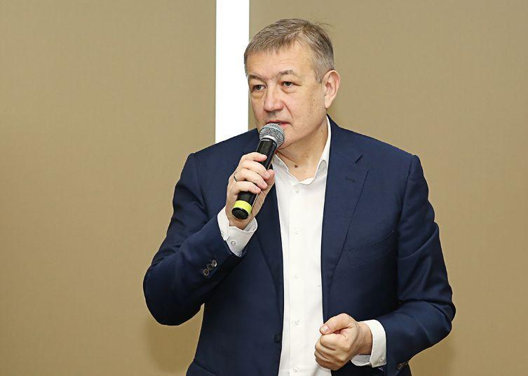 Сергій Чернов: 6,7 мільйонів гривень обласна рада виділила на співфінансування «теплих кредитів»