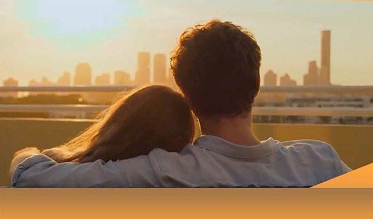 У Харкові покажуть «love story»