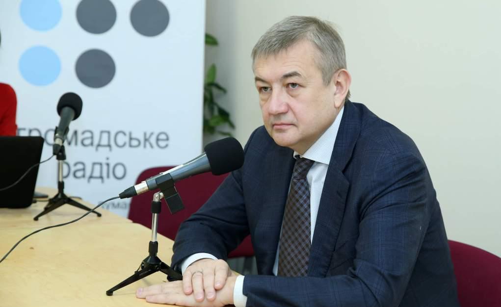 Сергій Чернов: Формувати громади необхідно лише на засадах їх подальшої спроможності