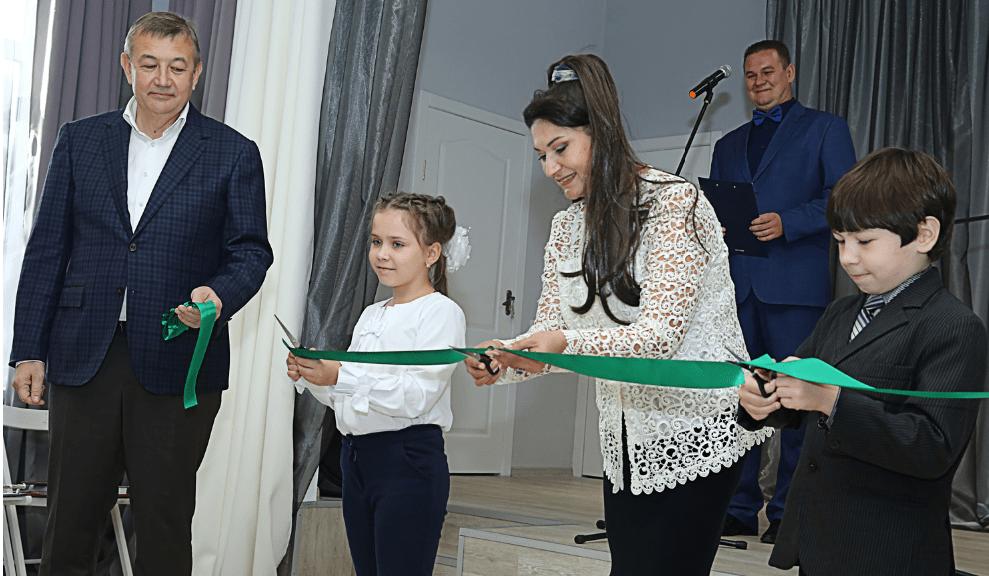 Протягом року на Харківщині оновлювали об'єкти культури та медицини