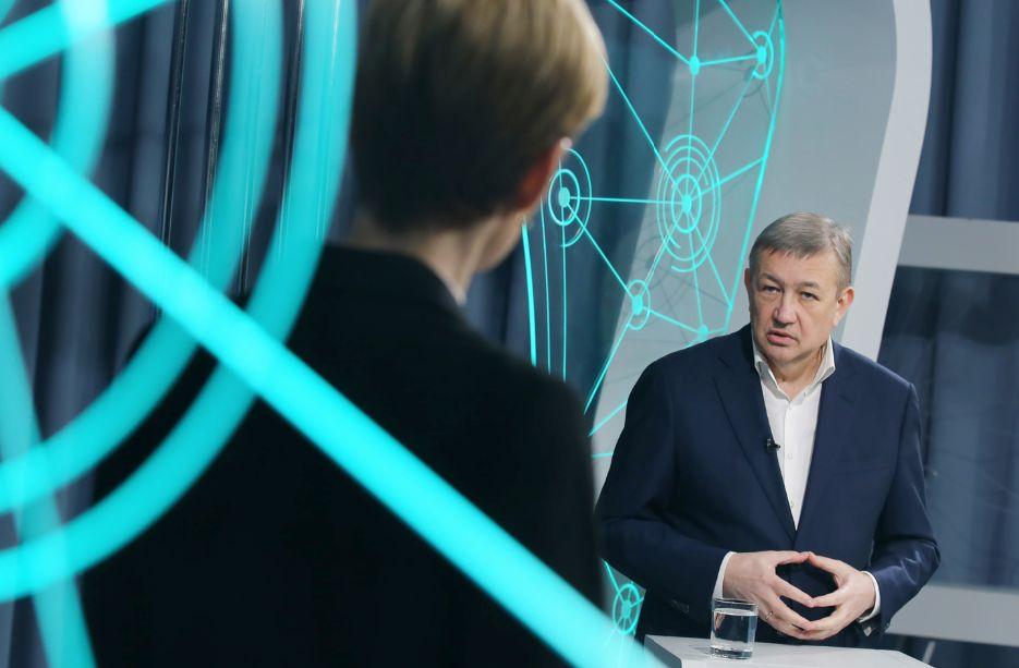 Сергій Чернов: Зміни в системі управління та організації територій відкладаються у часі
