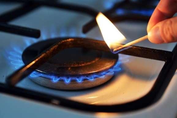 У Харківській області почали відключати газ за борги