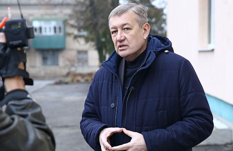 Сергій Чернов: Агломерація як засіб масштабування співробітництва громад