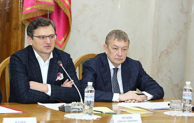 Сергій Чернов: Щоб прийшов інвестор, слід сформувати довіру до влади і встановити прозорі умови