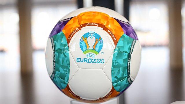 УЄФА перенесла Євро-2020 на наступний рік