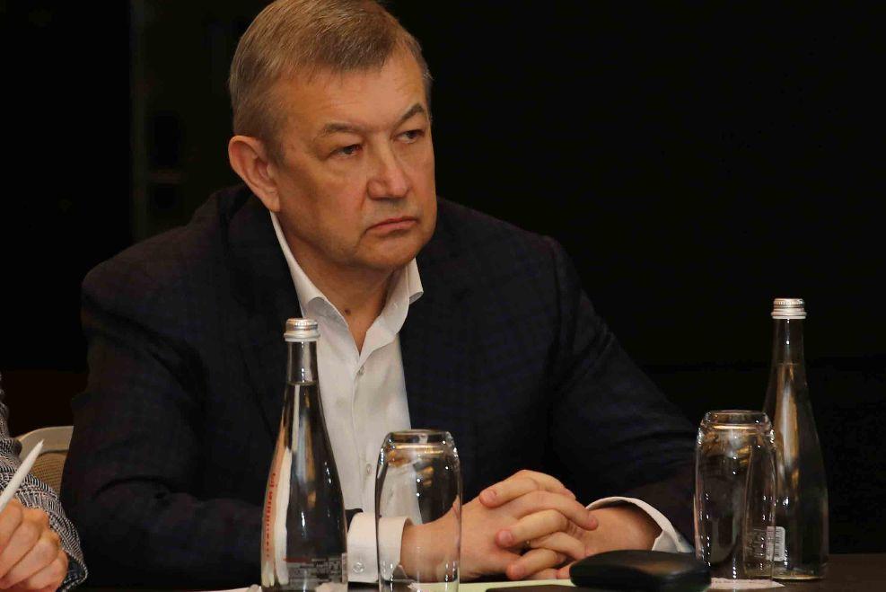 Сергій Чернов: 45 мільйонів гривень на підтримку медиків, що працюватимуть у небезпечних умовах