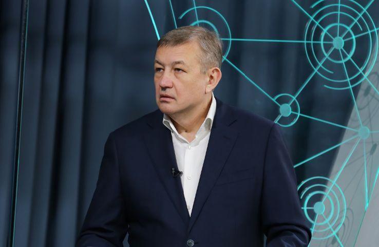 Сергій Чернов: Ремонт медичних закладів та доріг серед пріоритетних напрямків бюджетного фінансування
