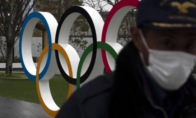 Літня Олімпіада вТокіо перенесена на2021рік