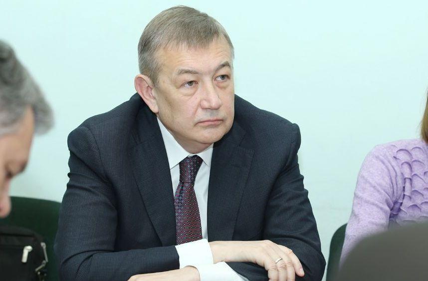 Сергій Чернов: Необхідно сприяти організованому проведенню посівної кампанії в умовах карантину