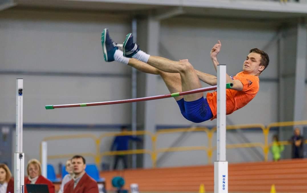 Харківські легкоатлети взяли «бронзу» Кубка України