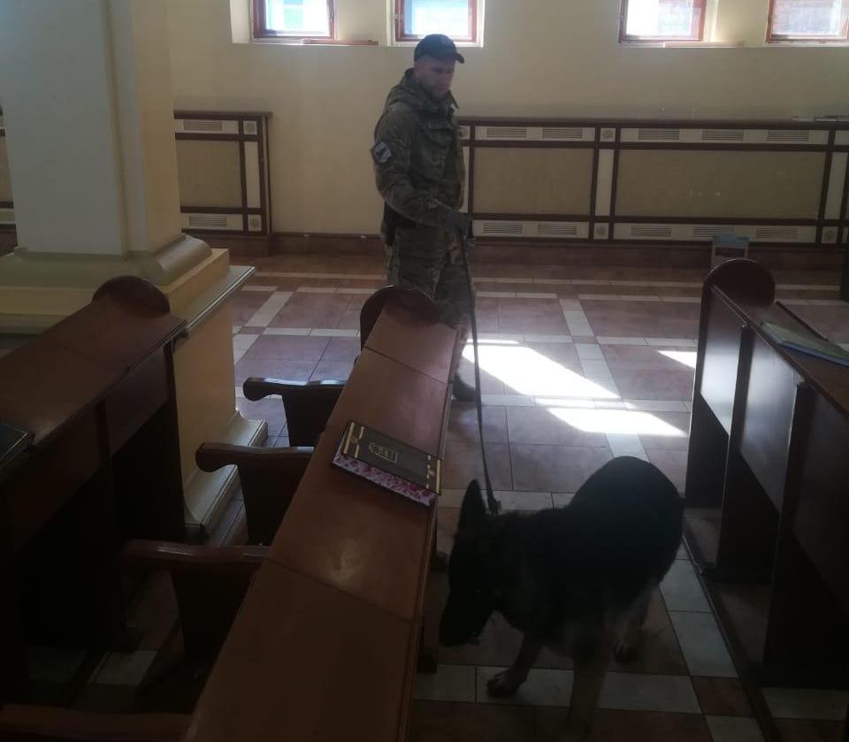 Сьогодні у Харкові «мінували» релігійну установу
