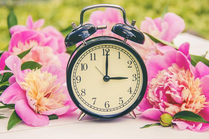 Перехід на літній час відбудеться в останню неділю березня