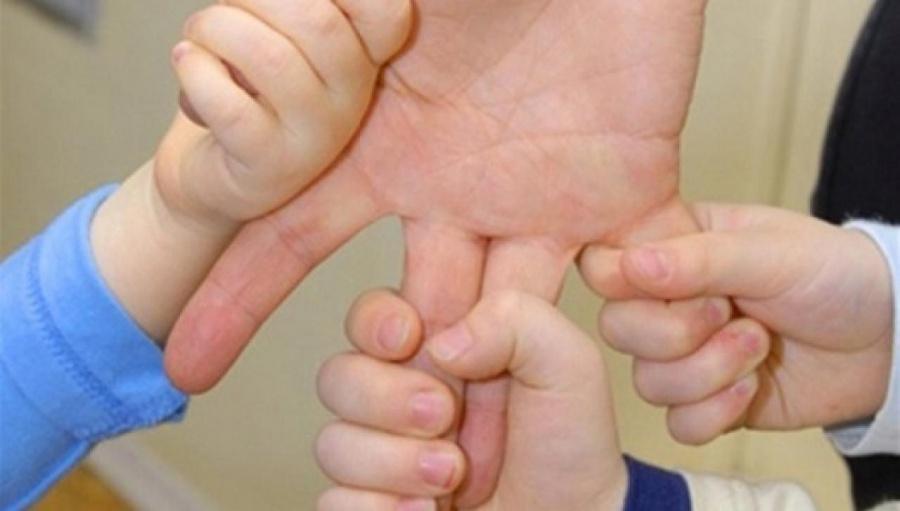 УАРОР наполягає на зміцненні фінансових ґарантій захисту дітей, що потребують опіки