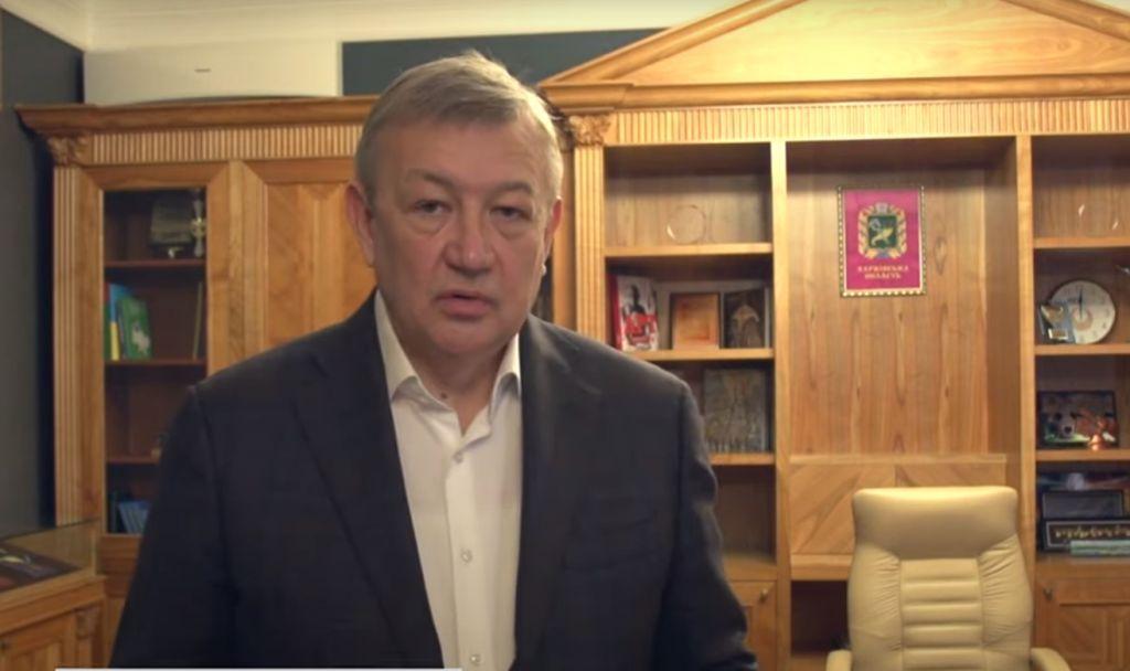 Сергій Чернов: Чомусь у Києві не сподобався прозорий розгляд перспективних планів
