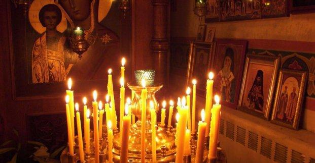Харків'ян просять на Великдень утриматися від відвідування богослужінь