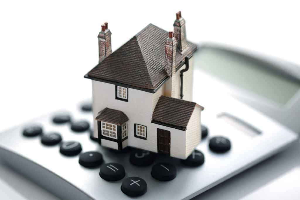 На Харківщині збільшились надходження податку на нерухомість