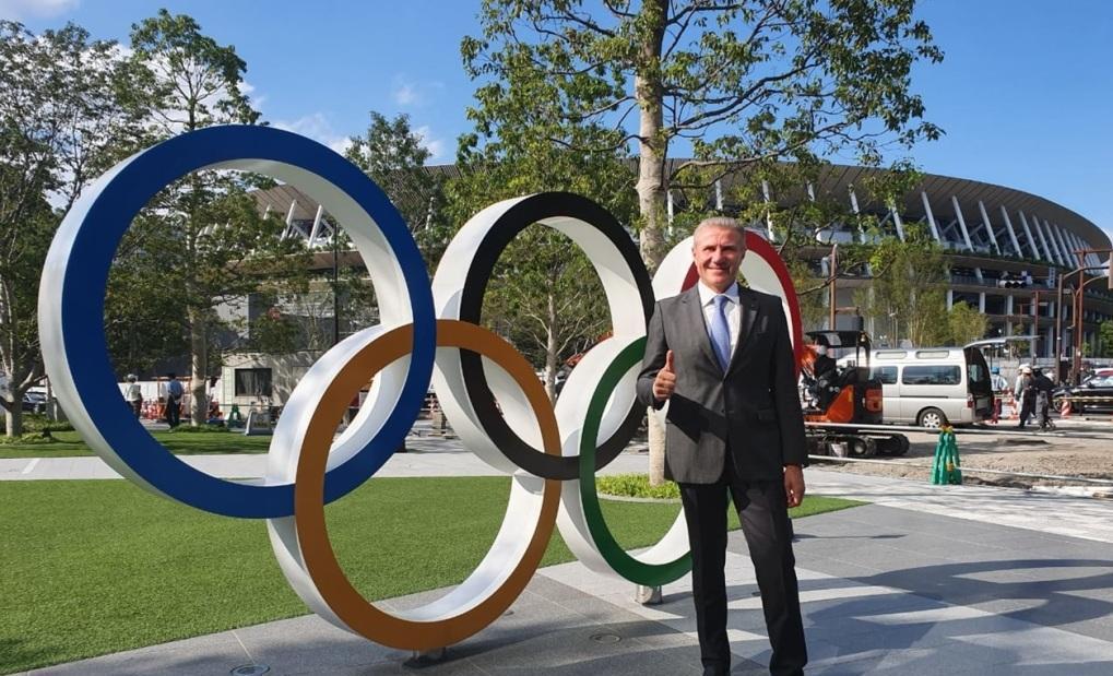 З 1 червня стартує онлайн-естафета Олімпійського дня в Україні