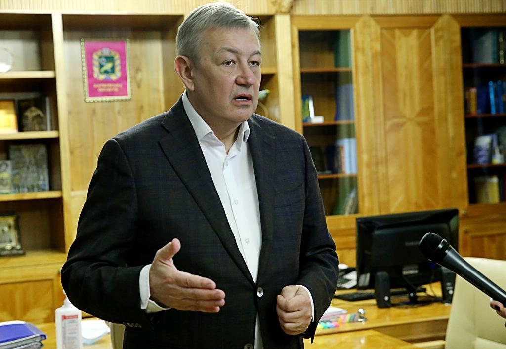 Сергій Чернов: Якщо не встигаємо привести у відповідність законодавче поле, то треба переносити вибори
