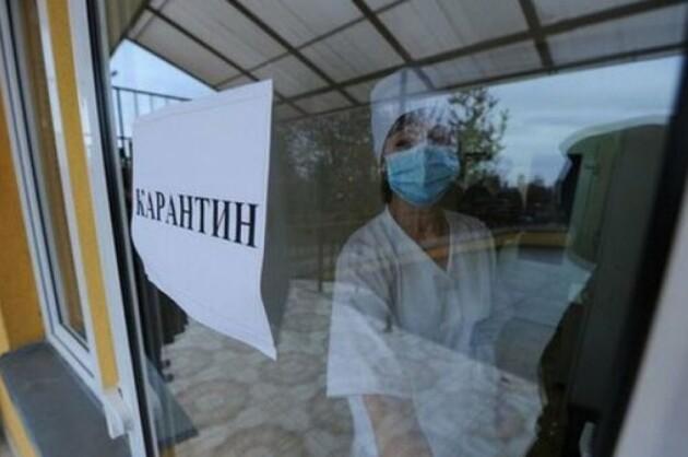 У Харкові дві лікарні закрилися на карантин через виявлення COVID-19 у медперсоналу