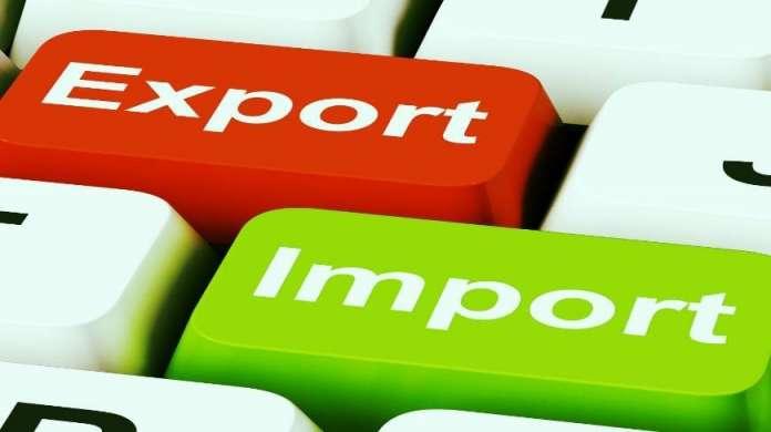 Харківщина збільшила експорт та знизила імпорт товарів
