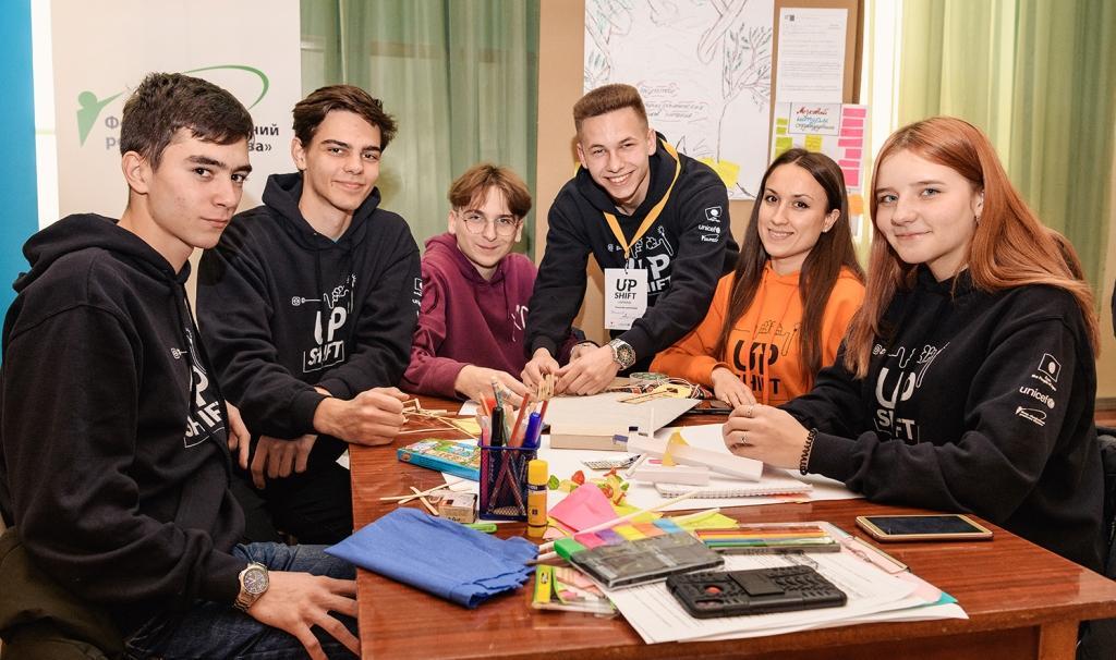 Молодь може отримати фінансування власних digital-проєктів