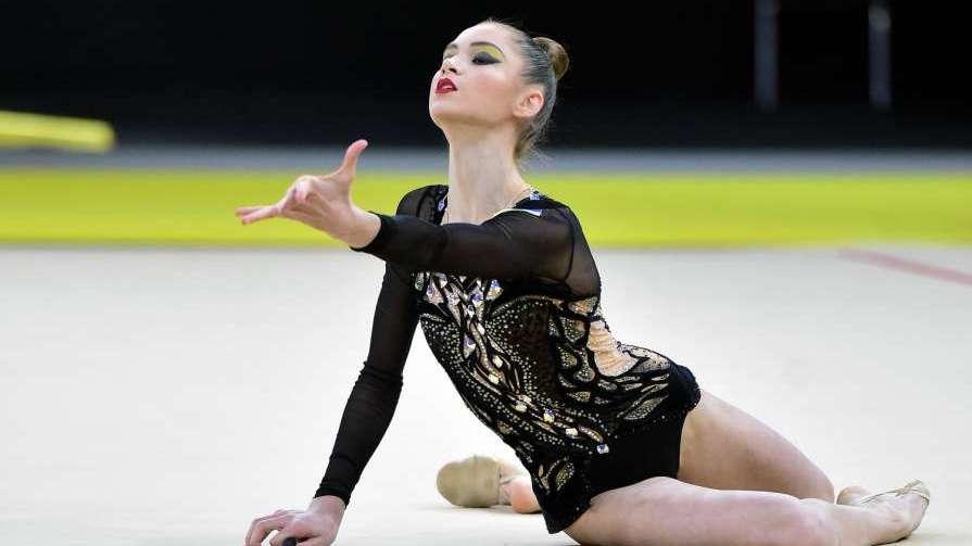 Чемпіонат Європи з художньої гімнастики відбудеться наприкінці року
