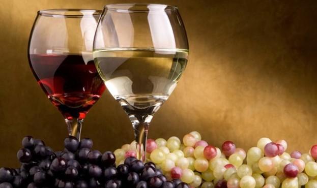 Харків'яни на другому місці із споживання вина
