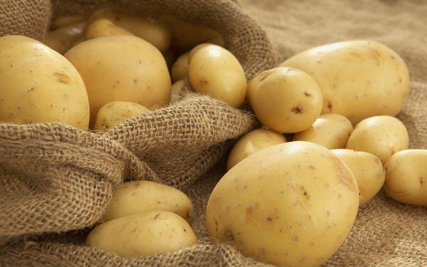 Ціна картоплі зросла майже вдвічі через неврожай